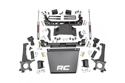 Susp Lift Kits 2wd